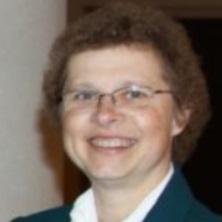 Cheryl: Stage 1 Ovarian Cancer