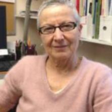 Roberta Hufnagel, Metastatic Support Group Facilitator