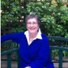 Judith: Stage IIIC Ovarian Cancer