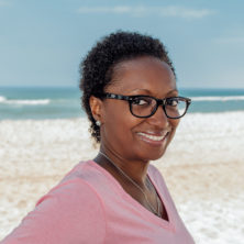 Kianna: Holding on to Faith During HER2+ Breast Cancer