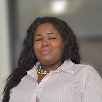 Dominique Bethea