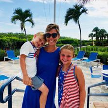 Randalynn: Ovarian Cancer Treatment is Over