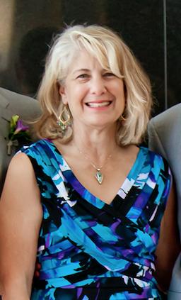 Meet a Helpline Volunteer: Ann