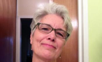 Cancer Never Crossed My Mind   Deborah's Uterine Cancer Story