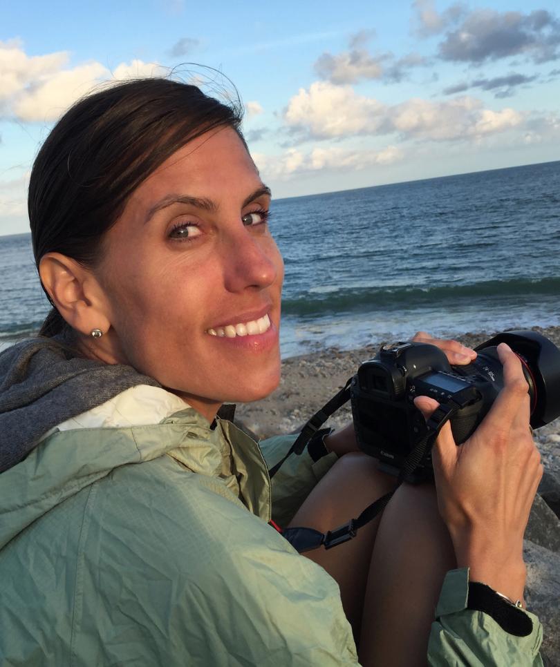 Meet a Breast Cancer Helpline Volunteer: Chandra